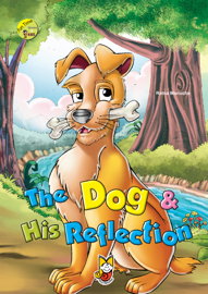 The Dog and His Reflection book