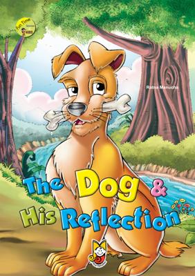 The Dog and His Reflection - Ratna Manucha book