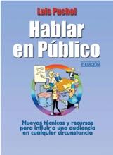 Hablar En Público. 4ª Ed.