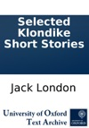 Selected Klondike Short Stories
