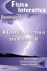 A Energia Mostra o seu Potencial Book Cover