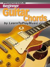 Guitar Lessons - Guitar Chords for Beginners