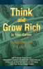 Napoleon Hill & Jay Rice - Think and Grow Rich in Your Career ilustraciГіn