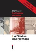 A ditadura envergonhada – Edição com áudios e vídeos Book Cover