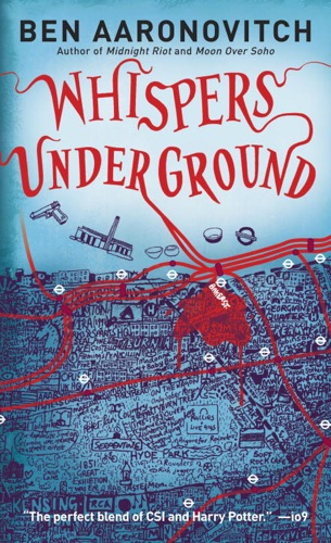 Ben Aaronovitch - Whispers Under Ground
