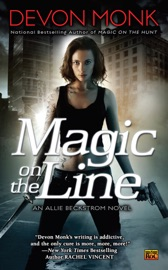 Magic on the Line PDF Download
