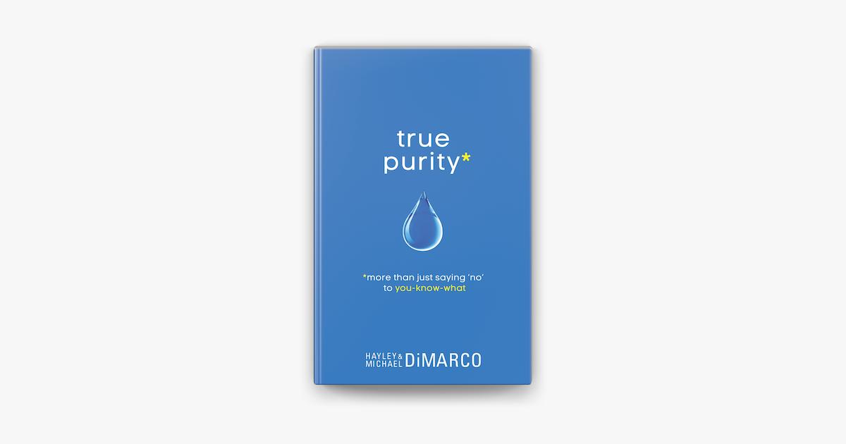 True Purity - Hayley DiMarco