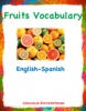 Fruits Vocabulary