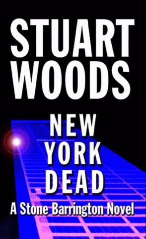 New York Dead PDF Download