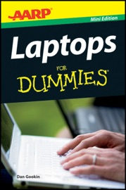 AARP Laptops For Dummies - Dan Gookin