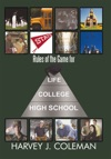 Rules Of The Game For Lifecollegehigh School