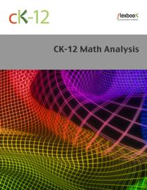 CK-12 Math Analysis book