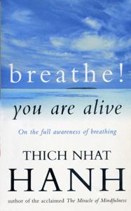 Breathe! You Are Alive La couverture du livre martien