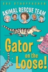 Animal Rescue Team Gator On The Loose