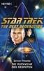 Star Trek - The Next Generation: Die Rückkehr Des Despoten