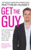 Matthew Hussey - Get the Guy kunstwerk