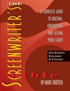 The Screenwriters Bible 6th Edition