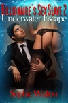Billionaires Sex Slave 2 Underwater Escape Rubber Fetish Bondage Mf Sex