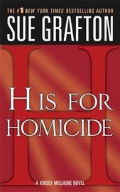 H Is for Homicide PDF Download