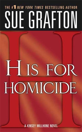 Sue Grafton - H Is for Homicide