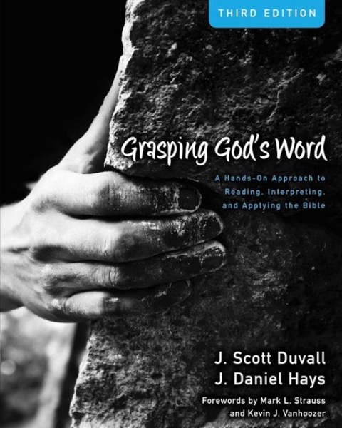 Grasping God's Word