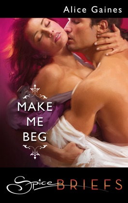 Make Me Beg image