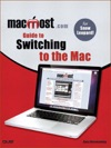 MacMostcom Guide To Switching To The Mac