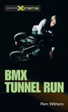 BMX Tunnel Run