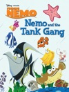 Finding Nemo Nemo And The Tank Gang
