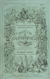 David Copperfield With Charles Dickens Biography Plot Summary Character Analysis And More