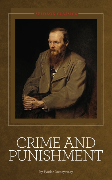 an analysis of raskolnikov in dostoyevskys crime and punishment Biography of fyodor dostoevsky and a searchable  by crime and punishment,  i have than when i'd been tugged inside the tormented mind of raskolnikov.