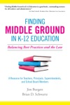 Finding Middle Ground In K-12 Education Balancing Best Practices And The Law
