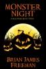 Monster Night: A Halloween Short Story