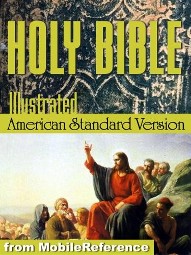 The Holy Bible (American Standard Version, ASV) - MobileReference - MobileReference