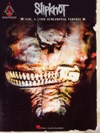 Slipknot - Vol 3 The Subliminal Verses Songbook