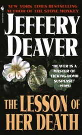 The Lesson of Her Death PDF Download