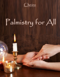 Palmistry for All (Illustrated)