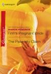 Finns Pregnant Bride  The Paternity Claim