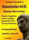 1 Assassination - 44 BC