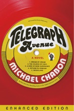 Telegraph Avenue (Enhanced Edition) (Enhanced Edition)