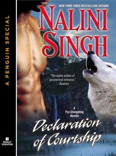 Nalini Singh - Declaration of Courtship