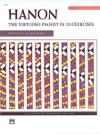 The Virtuoso Pianist Book 1