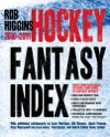 Higgins Hockey Fantasy Index 2010-2011