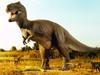 Tristan Kelley - Dinosaurs artwork