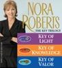 Nora Roberts' Key Trilogy