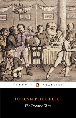 Johann Hebel & John Hibberd - The Treasure Chest