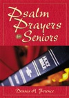 Psalm Prayers For Seniors
