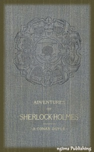 The Adventures of Sherlock Holmes (Illustrated + FREE audiobook download link) da Arthur Conan Doyle