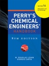 PERRYS CHEMICAL ENGINEERS HANDBOOK 8E SECTION 16 ADSORPTIONION EXCH