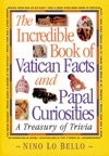 Incredible Book Of Vatican Facts